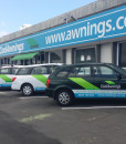 Cool Awnings Cars