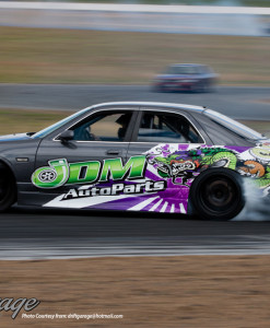 JDM Autoparts drifter car
