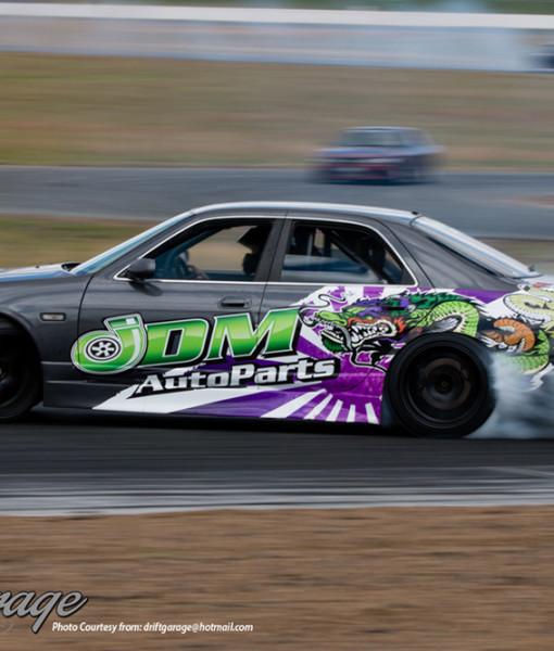 JDM_Purple_Drift Garage photo